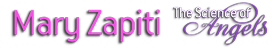Mary Zapiti Logo