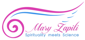 Mary Zapiti Logo