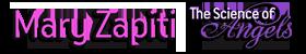 Mary Zapiti Λογότυπο